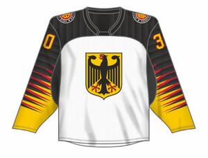 Germany National Team World Juniors 2020