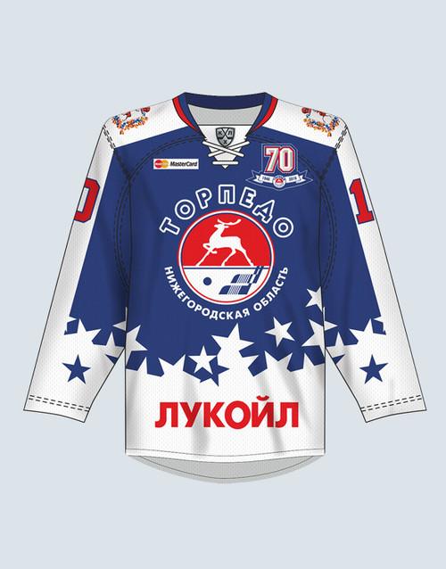 Torpedo Nizhny Novgorod 2016/17