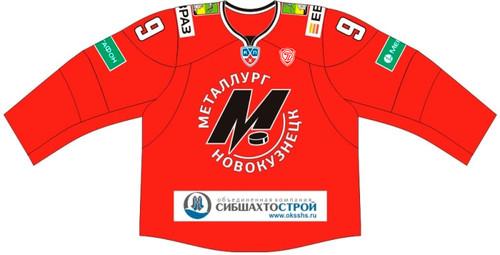 Metalurg Novokuznetsk 2014/15