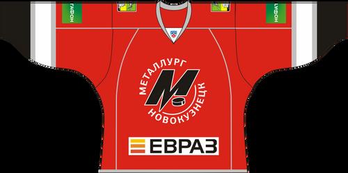 Metalurg Novokuznetsk 2012/13