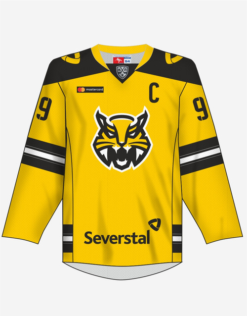 Severstal Cherepovec Alternative 2019/20