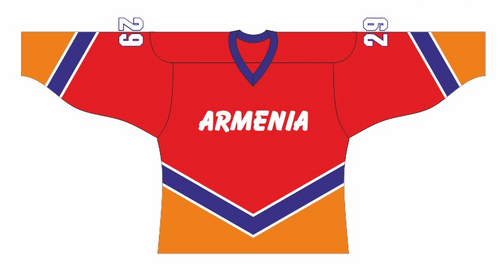 Armenian National Team