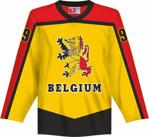 Belgium National Team