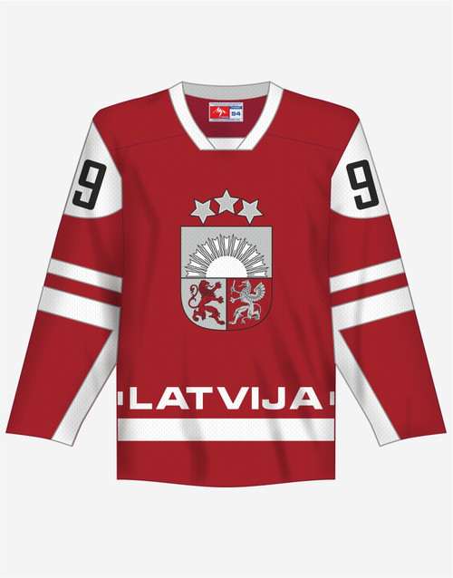 Latvija National Team