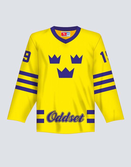 Sweden National Team Oddset