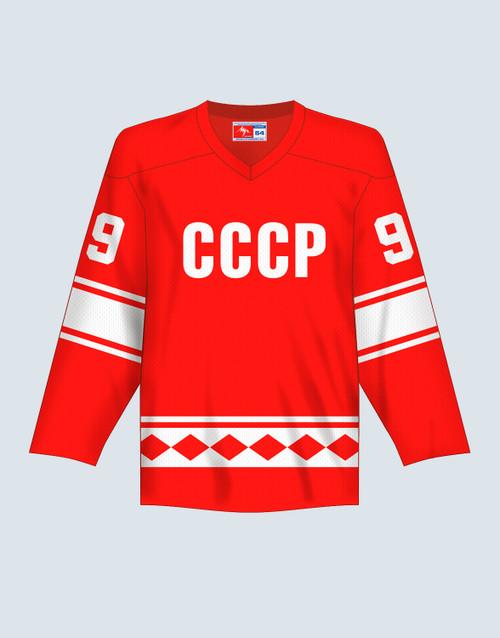 CCCP 1980