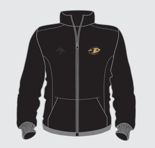 Zip-up Sweatshirt Jr Ducks