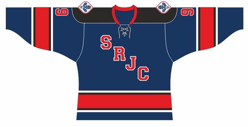 SRJC Home Jersey