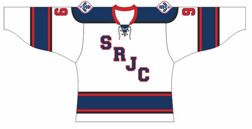 SRJC Away Jersey