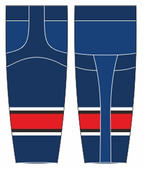 SRJC Home Socks