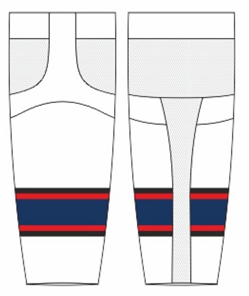 SRJC Away Socks