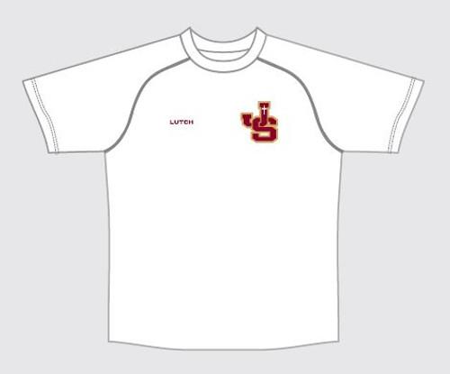 Applicated T-shirt JSerra