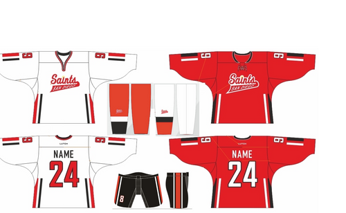 Mite Player's Package / Multiple Order