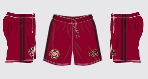 Shorts JSerra