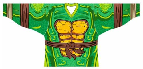 Turtles Jersey