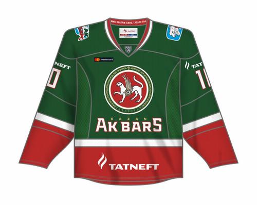AK Bars Kazan 2020-21