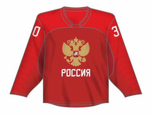 Russian National Team World Juniors 2020