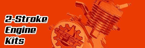 2-Stroke Engine Kits