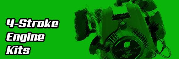 4-Stroke Engine Kits