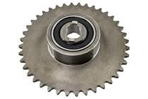 BT80 Starting Chain Wheel