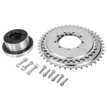 Rear Gear Mag Wheel Adapter Kit - 36 or 44 Tooth