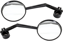 Right and Left Mirror Set