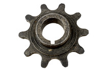 10T Drive Sprocket / Chain Wheel (Part #23)