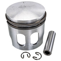 2 Stroke 80cc High Pin Dual Windowed Piston Kit