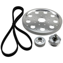 T-Belt Drive Conversion Kit For 2 Stroke Motorized Bikes / Bicycle Engines - Performance Transmission