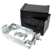 BT80 Battery Box and Mounting Brackets
