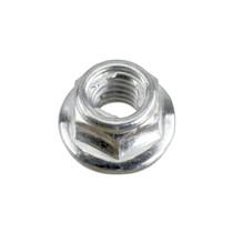 M6 Lock Nut Wide Base