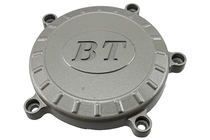 BT80 Clutch Side Cover