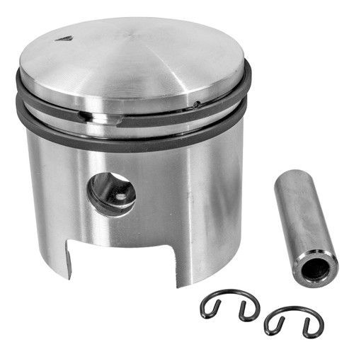 2 Stroke 80cc Bicycle Engine Replacement Piston Kit