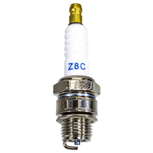 2-Stroke Spark Plug For Zeda 80 Engine