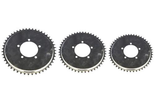 Freewheel Sprocket for HD axle