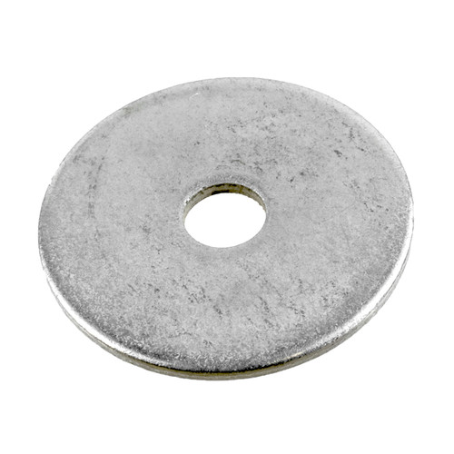 Flat Washer for Pulley Attachment