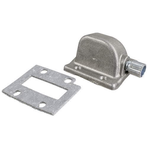 Cover and Gasket for Shift Lever
