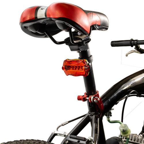 LED Headlight And Taillight