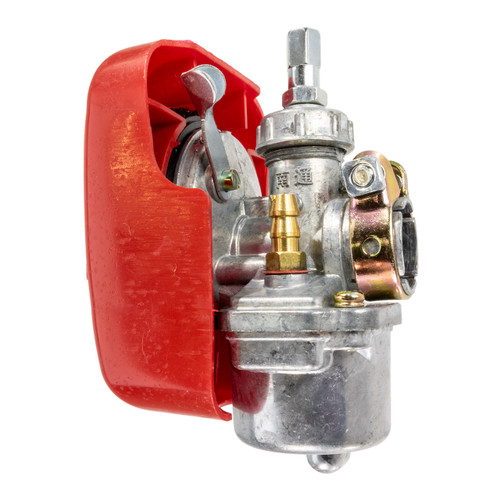 Zeda 100 Carburetor