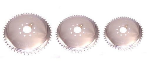 9 Hole Rear Sprocket (Standard Installation Kit Compatible)