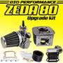 Zeda 80 Dio Reed & OKO  Carb Performance 2 Stroke Bicycle Engine Bike Motor Upgrade Kit