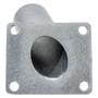 Custom Offset Angled Intake for OKO Carb/Zeda80 Engines