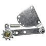Engine Mount Spring Chain Tensioner