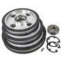 4G One-Way Bearing Transmission Pulley/Sprocket For Grubee 4 Stroke T Belt Drive Kits
