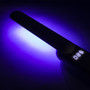 Rechargeable UVC LED Ultraviolet Handheld Sterilization Lamp with Eye Protection Function