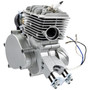 New BT Super Sport Complete 100cc Motorized Bicycle Engine Kit - 44 Tooth