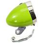 Retro LED Headlamp - Vintage Battery Powered Headlight For Motorized Bike