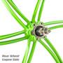 """Aluminum 26"""" Motorized Bicycle Mag Wheel Set"""