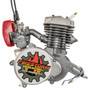 Tunable 2 Stroke CNS Performance Carburetor V2