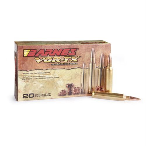 Ammunition - Rifle Ammunition - 7mm Remington Magnum